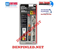 Đèn pin led maglite 2 pin AA SP22MRH